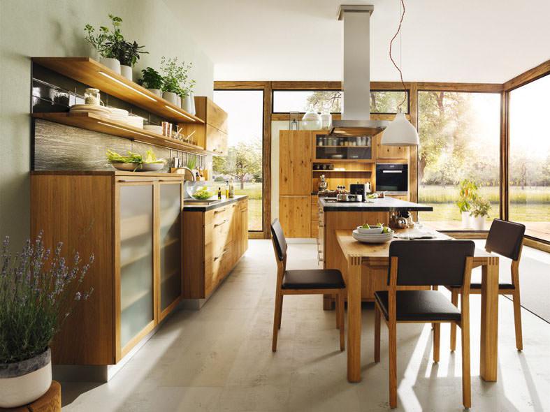 corti progetto natura - loft | negozio di arredamento, design di ... - Cucine Loft